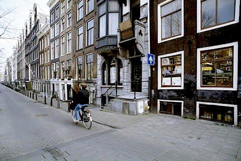 Amsterdam i quartieri da visitare il centro una panoramica for Centro di amsterdam