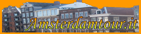 Amsterdamtour.it - La Guida Diario Viaggi Amsterdam Olanda
