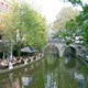 Lungo il canale Oudegracht
