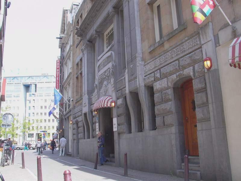 Amsterdam e l 39 olanda gli hotel economici for Ostelli economici ad amsterdam