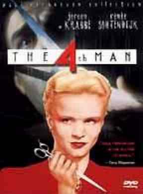 Loek Dikker - The 4th Man (Original Motion Picture Soundtrack)