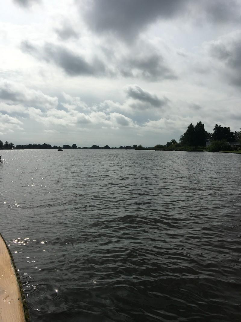 Giethoorn e De Weerribben-Wieden National Park