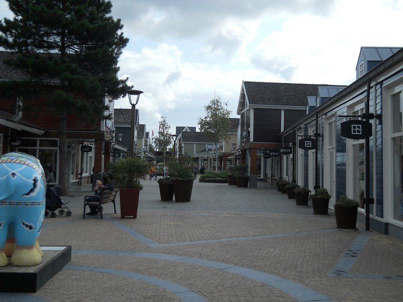 Il Museum Nieuw Land Erfgoedcentrum