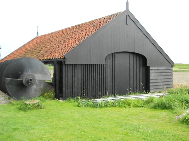 Il Museum-molen Scherme