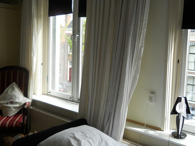 Hotel centraal Harlingen